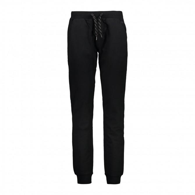 Pantalone Tuta Cmp nero