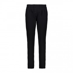 Cmp woman black trousers