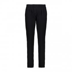 Pantalon Cmp Femme Noir