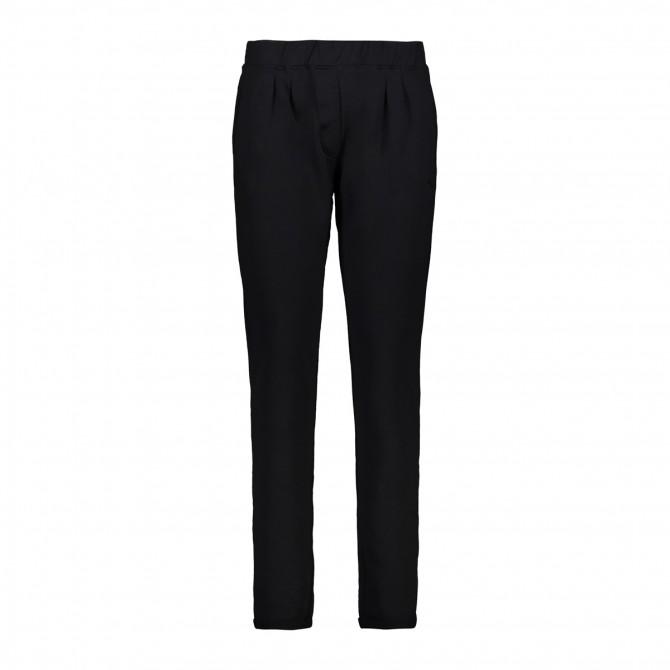 Cmp woman black trousers