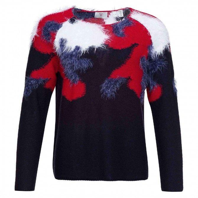 Suéter de mujer Rossignol