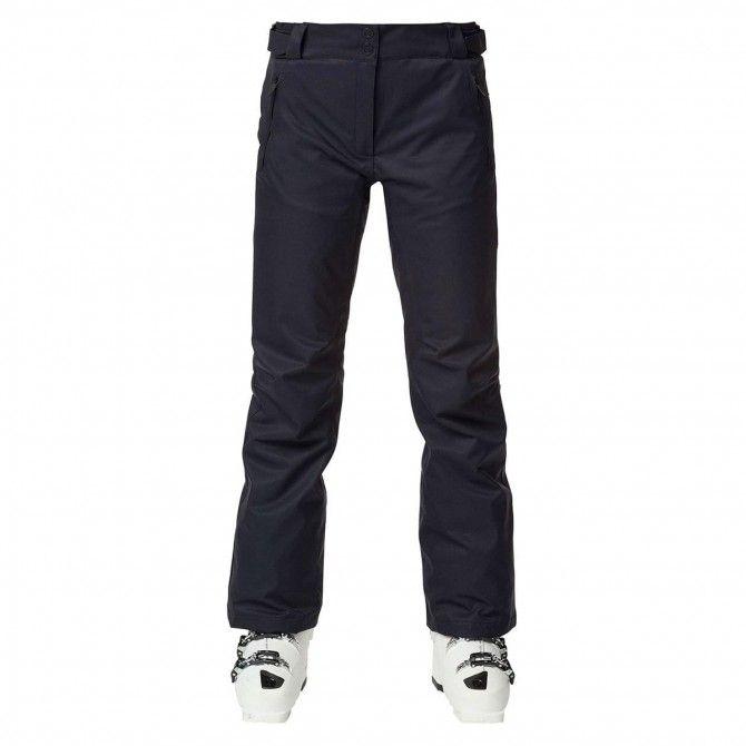 Pantaloni Sci Rossignol Elite BLACK