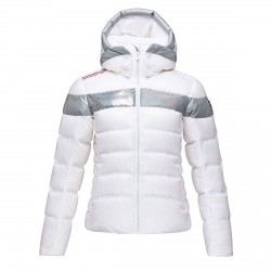 Rossignol Ski Jacket Hiver Holo woman
