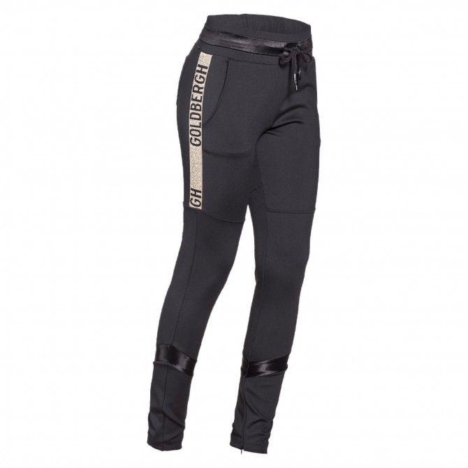 Pantaloni da sci da donna Goldberg Salla