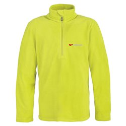 Fleece Bottero Ski Junior Lime