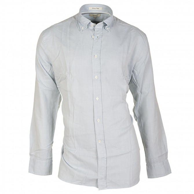 camicia Gant uomo