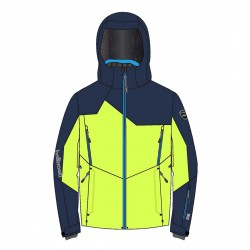 Bottero Ski men's ski jacket