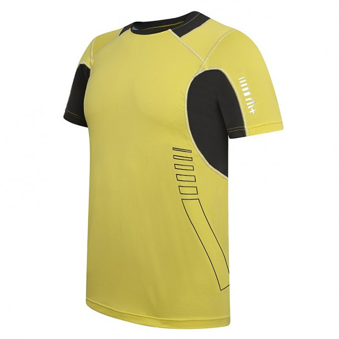 T-shirt trail running ZeroRh+ Trail Uomo