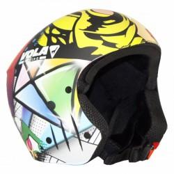 Energiapura casque de ski Fis Unisex fly