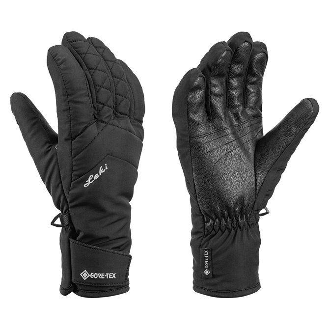 Ski Gloves Leki Sveia GTX Woman