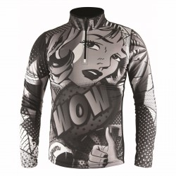 Sudadera Energiapura Pop Art