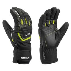 Ski Gloves Leki Worldcup S Jr
