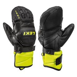 Mitaines de ski Leki Worldcup Race Flex S Jr Mitt