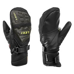 Mitaines de ski Leki Race Coach C-Tech S Jr Mitt