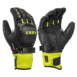 Ski Gloves Leki Worldcup Race Coach Flex S GTX
