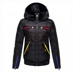 Ski Jacket Jc De Castelbajac Furi for Rossignol woman
