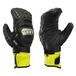 Guantes esquí Leki Worldcup Race TI S System Mitt
