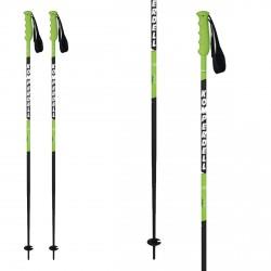 Bastones de esquí Komperdell Green Champ Marcel Henrik
