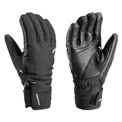 Ski gloves Leki Cerro S Woman