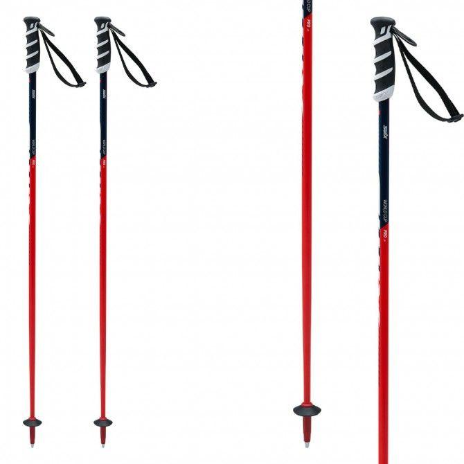Swix ski polesWc Pro Jr slalom