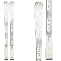 Ski Rossignol Intense 6 Deligh (Xpress) avec fixation Xpress W 11 GW B83 +