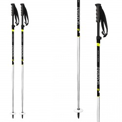 Battons de esqui alpinismo Movement X-Plorer 2 carbone