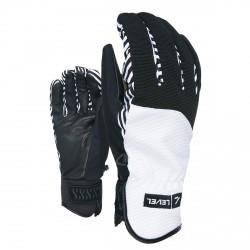 Ski gloves Level Suburban Rider