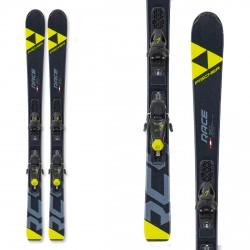 Fischer RC4 WC SL JR Esquí