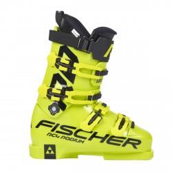 Esquí Fischer RC4 Podium RD 130 botas