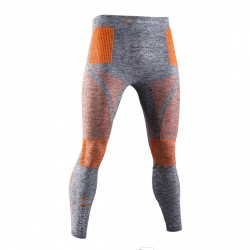 X-Bionic 3/4 Energizer 4.0 pants orange-grey