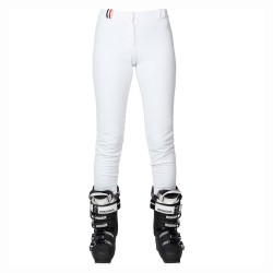 Pantalon de ski Rossignol Fuseau pour femme
