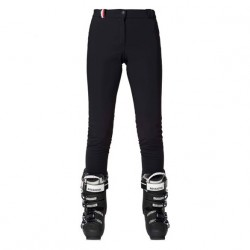Pantaloni Sci Rossignol Fuseau WHITE