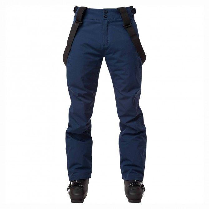 Pantaloni Sci Rossignol Course DARK NAVY
