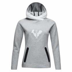 Rossignol Lifetech women's sweatshirt