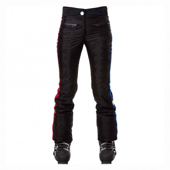 Pantaloni Sci Jc De CastelbajaSkifi BLACK