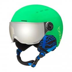Casque de ski Bolle Quiz Visor junior