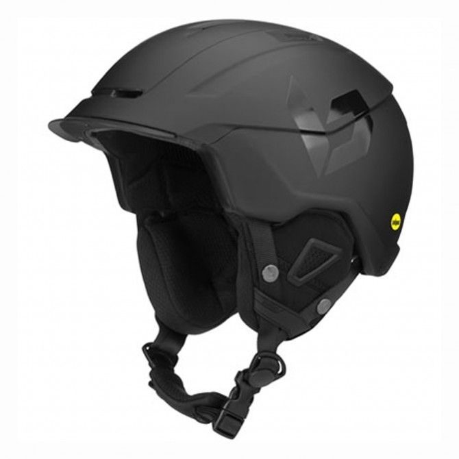 Casco Sci Bollè Istinct mips full black