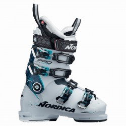 Chaussures ski Nordica Pro Machine 105 W