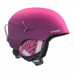 Cebé Suspense Deluxe casque de ski fille