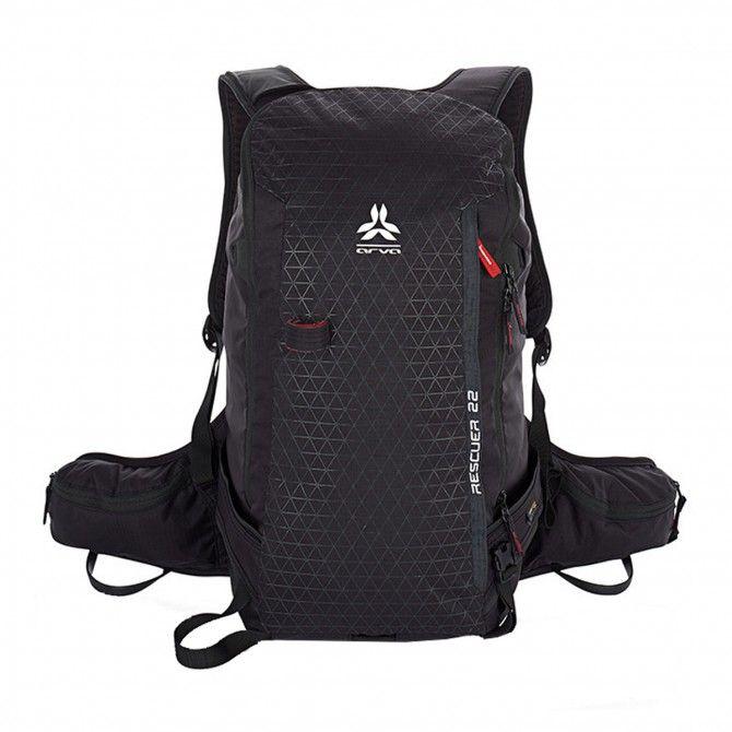 Arva Backpack Rescuer 22