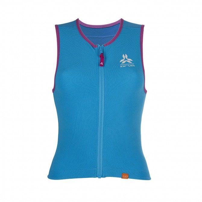 Arva Action Girl Vest