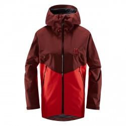 Haglofs Merak Jacket Women