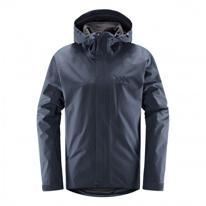 Haglofs Stratus Jacket Uomo