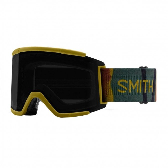 Masque de ski Smith Squad xl
