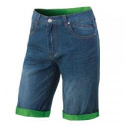 jeans cortos Astrolabio hombre