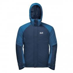 Jack Wolfskin Steting Peak Jacket pour homme