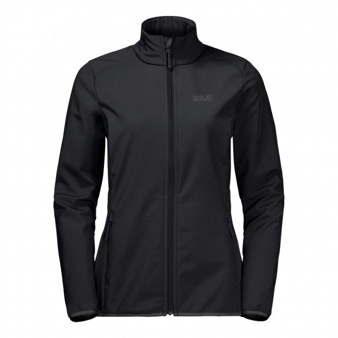 Coupe-vent Jack Wolfskin Northern Pass femme