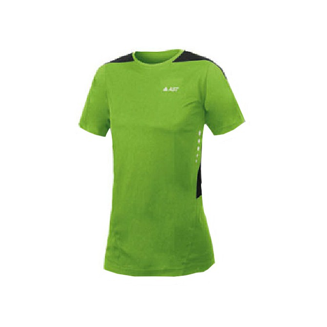 t-shirt running Astrolabio uomo