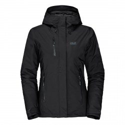 Jack Wolfskin Troposphere jacket for woman