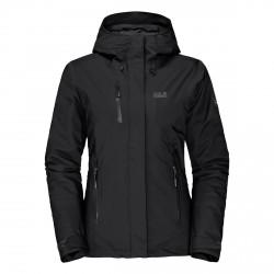 Jack Wolfskin Troposphere jacket for woman